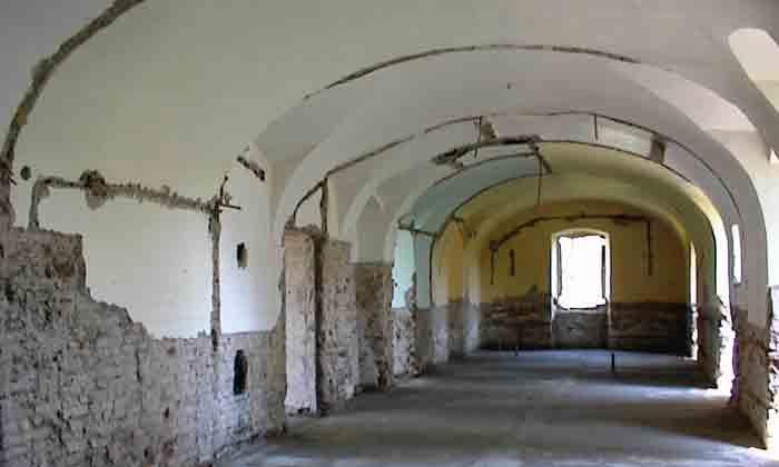 Kastély Palace, Hungary